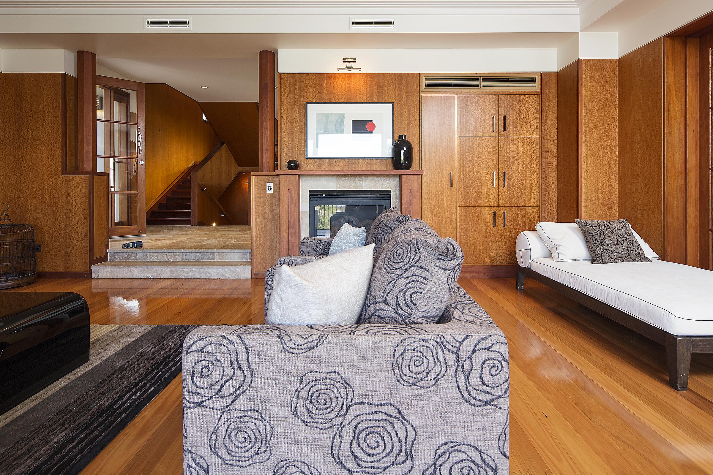 Brisbane Architectural Photography Clayfield