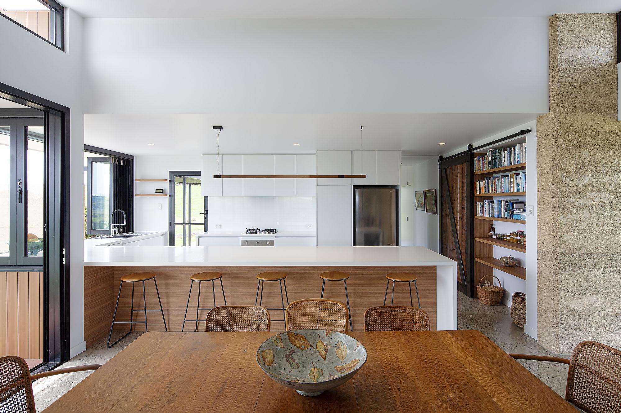 Project Habitation