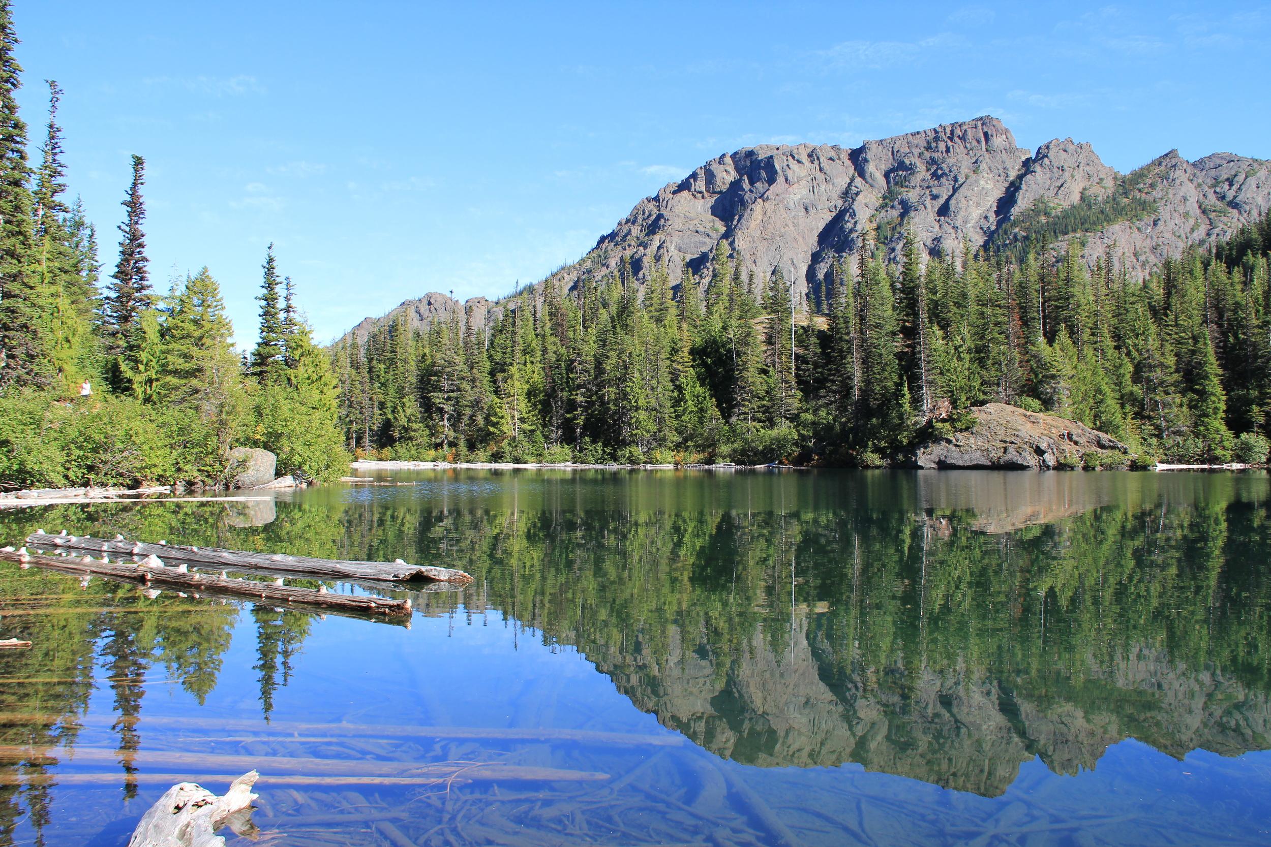 Sol Duc Alpine Lake.JPG