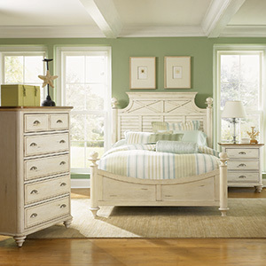 Bedroom - The bedroom is your personal space, your sanctuary that comforts you and prepares you for the world. We want to help make your bedroom a nurturing, comfortable, personalized space you are proud of.