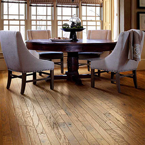 Flooring - Flooring can really make a room come to life. Flooring can be stylish while durable and functional.