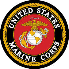 US Marines Seal