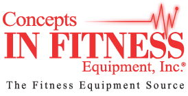 Concepts in Fitness Equipment, Inc.