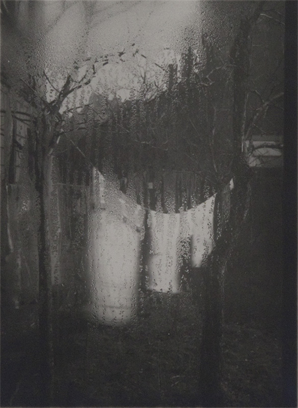 Josef Sudek. Untitled, c. 1940-1954; gelatin silver print. Courtesy of Jerry D. and Mary K. Gardner.