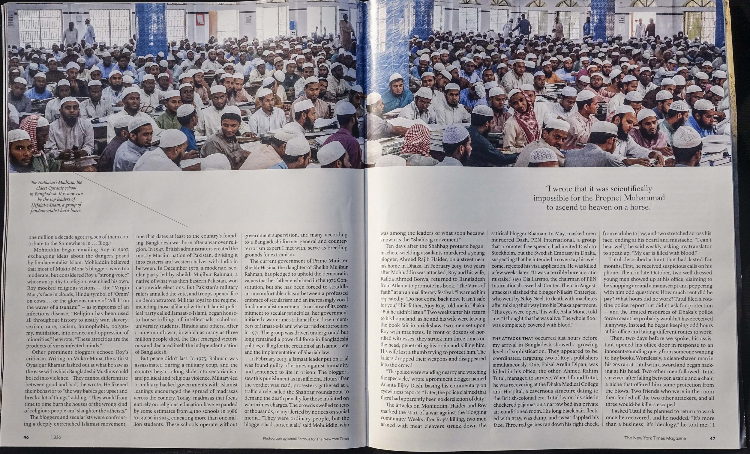 New York Times Magazine-Ismail Ferdous-04