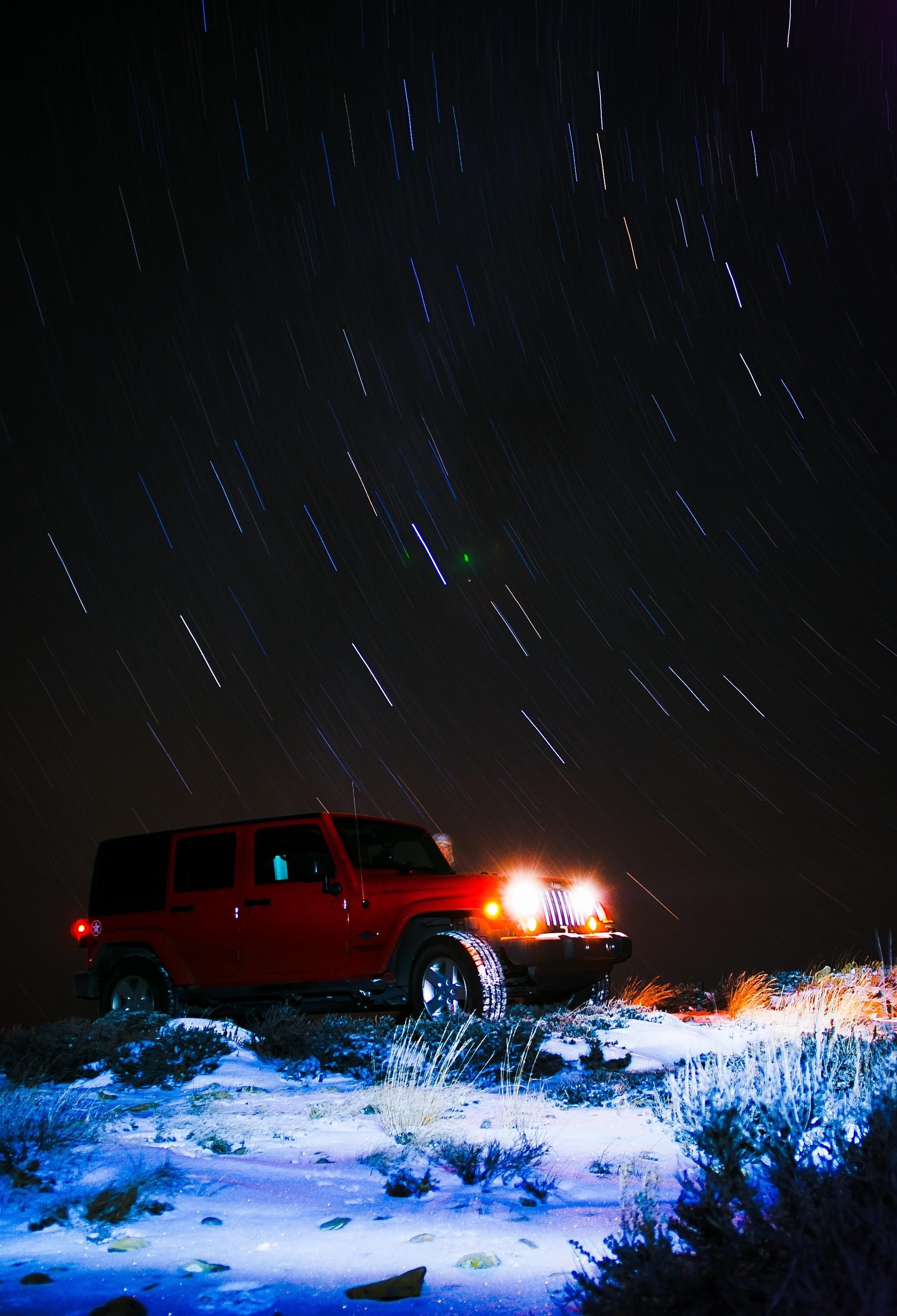 Jeep Stars , Free Wallpaper