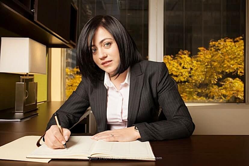 Irina Popa-Erwin - New York Office