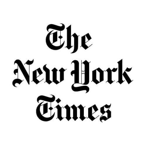 Irina Popa-Erwin of The NYC Life Coach on The New York Times
