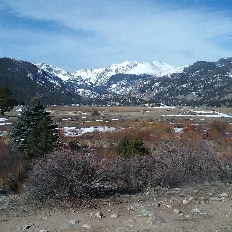 Rocky Mountain National Park by Jonah Eisman