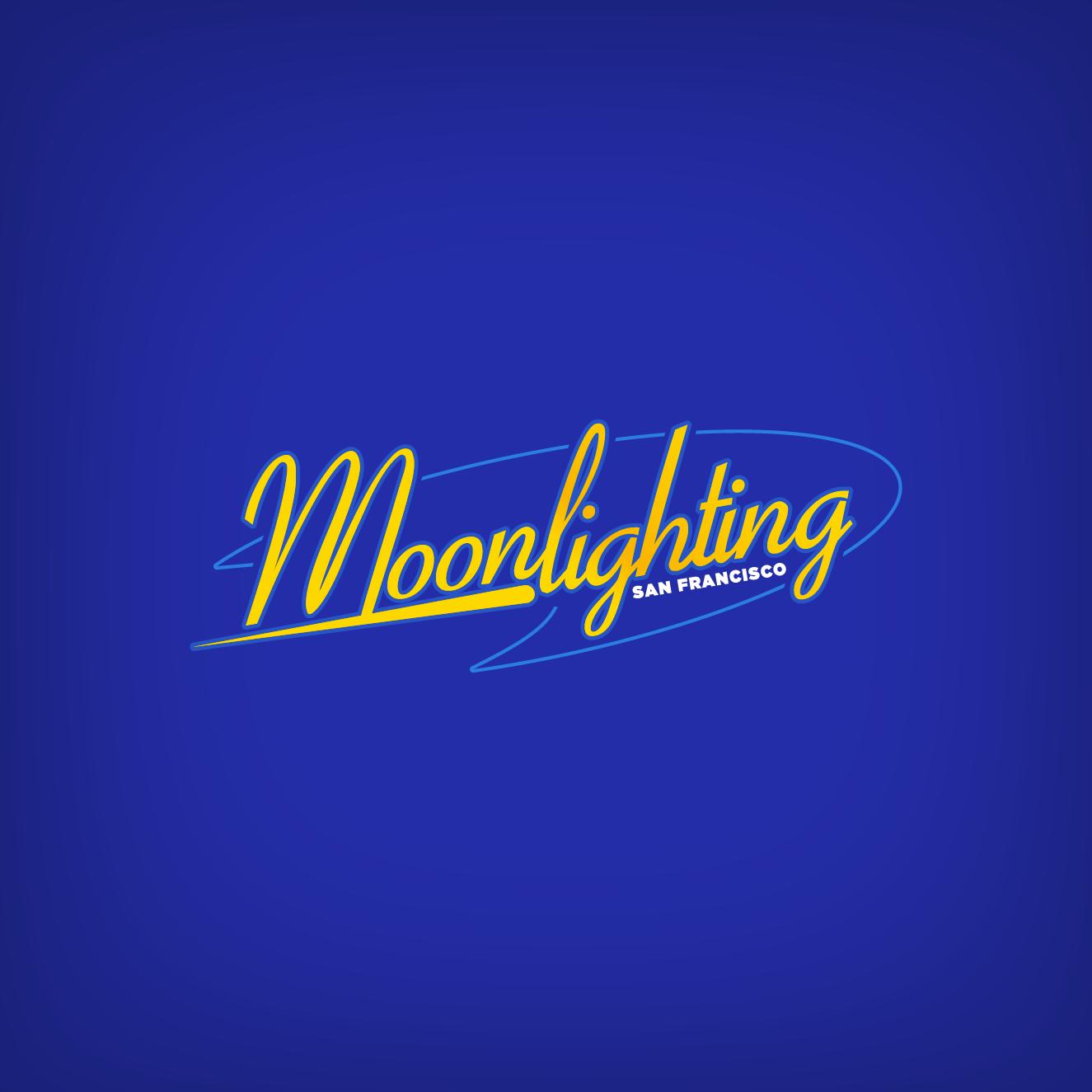 Moonlighting SF