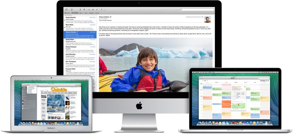 apple mac support services in Brisbane
