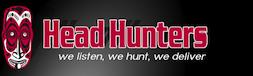 head hunters recruitment