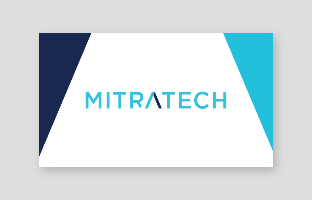 Revised Logo - Mitratech needed a logo refresh after acquiring a substantial company.