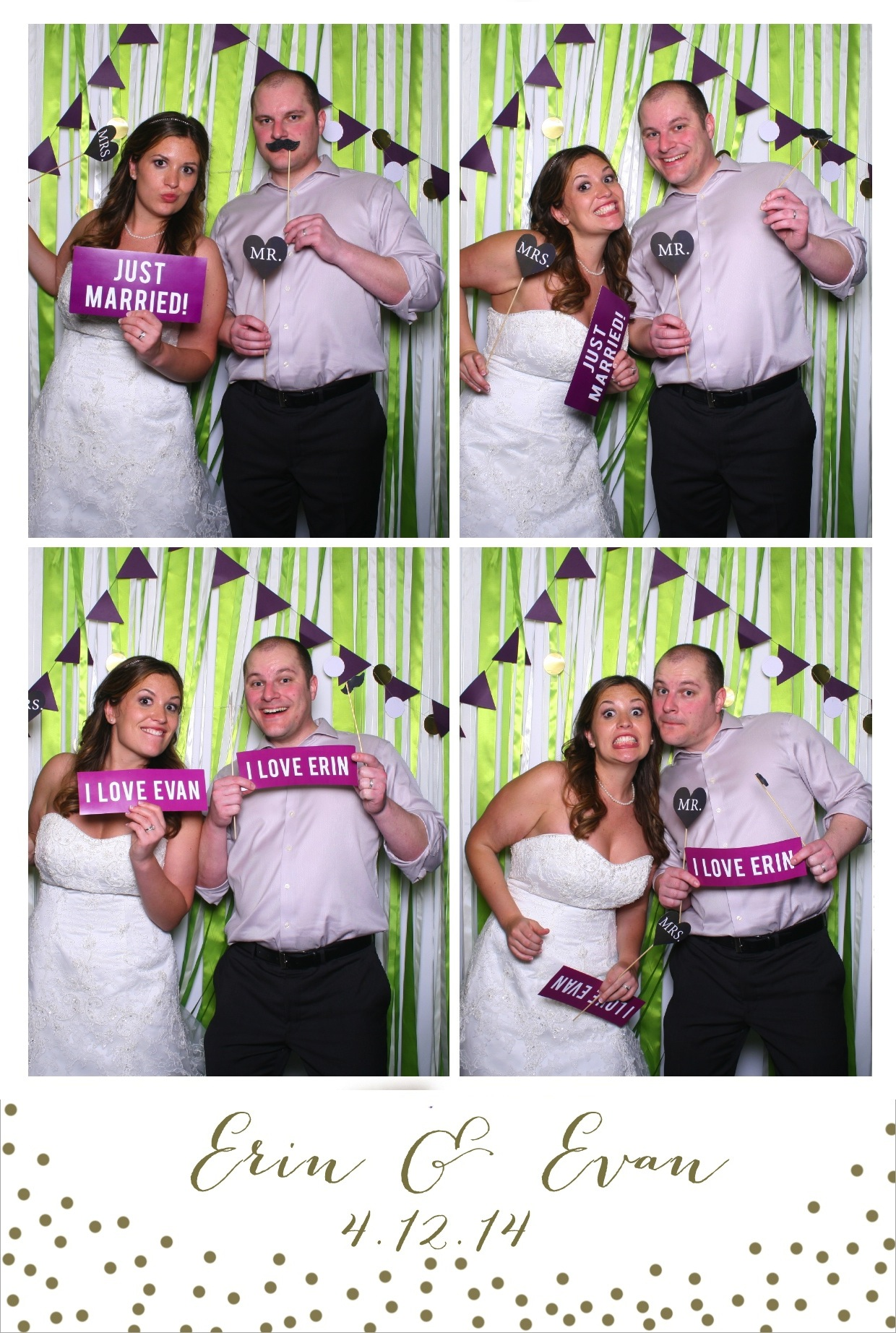 seattle photo booth rental