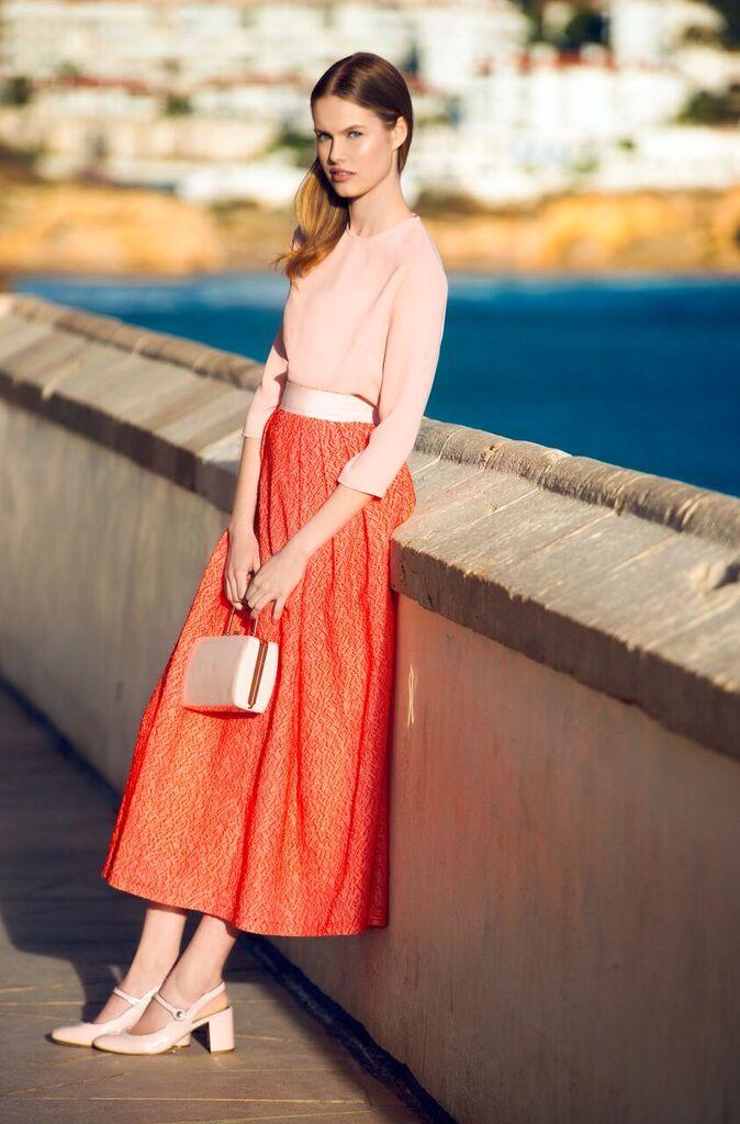 Susie Skirt