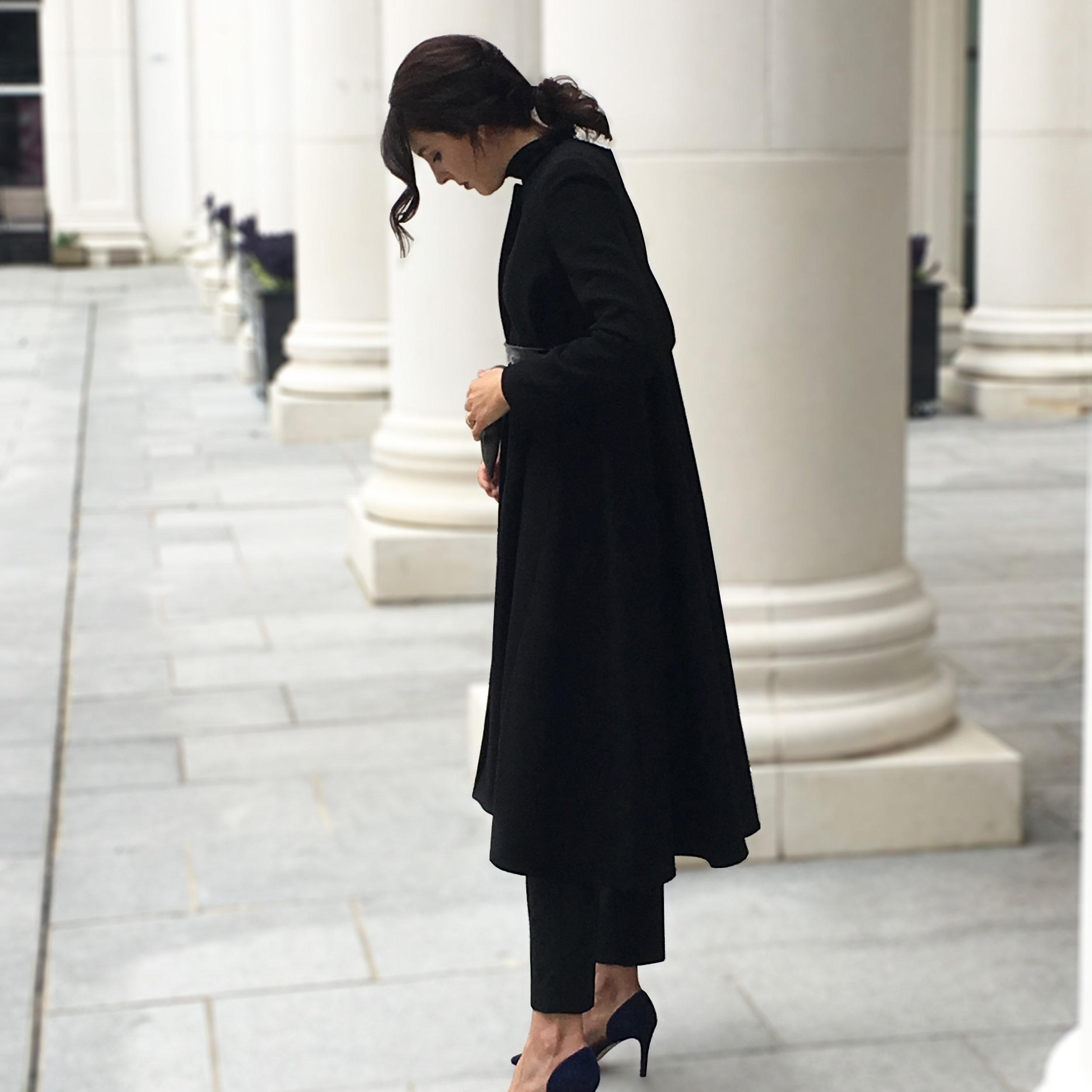 Lulu Coat
