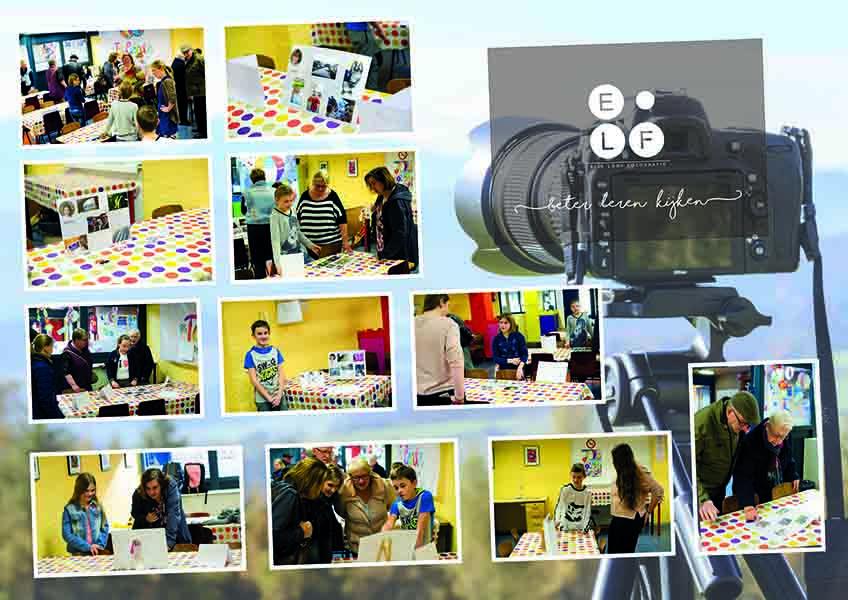 Fotografie worksop voor kinderen