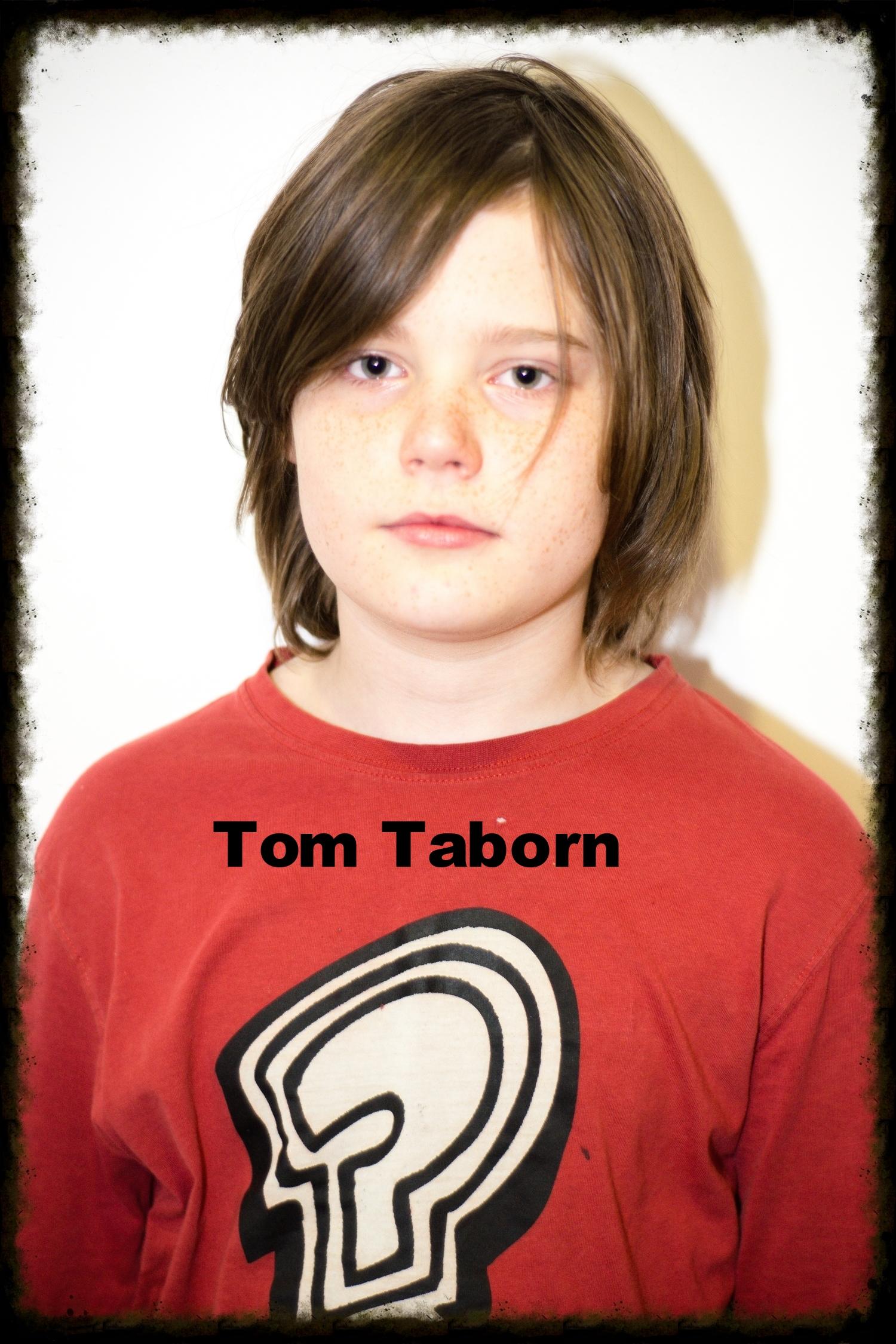 INTRODUCING TOM TABORN