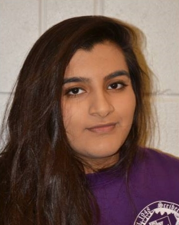 Mariam Hayat  Having graduated with a degree in Physics and English last year, Mariam enjoys writing plays and short stories exploring human nature with a sci-Fi twist.