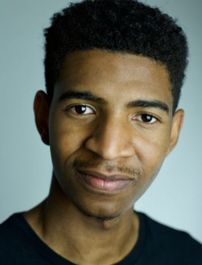 Simeon Blake-Hall  Simeon is an actor from Coventry now living in London to pursue his professional career.