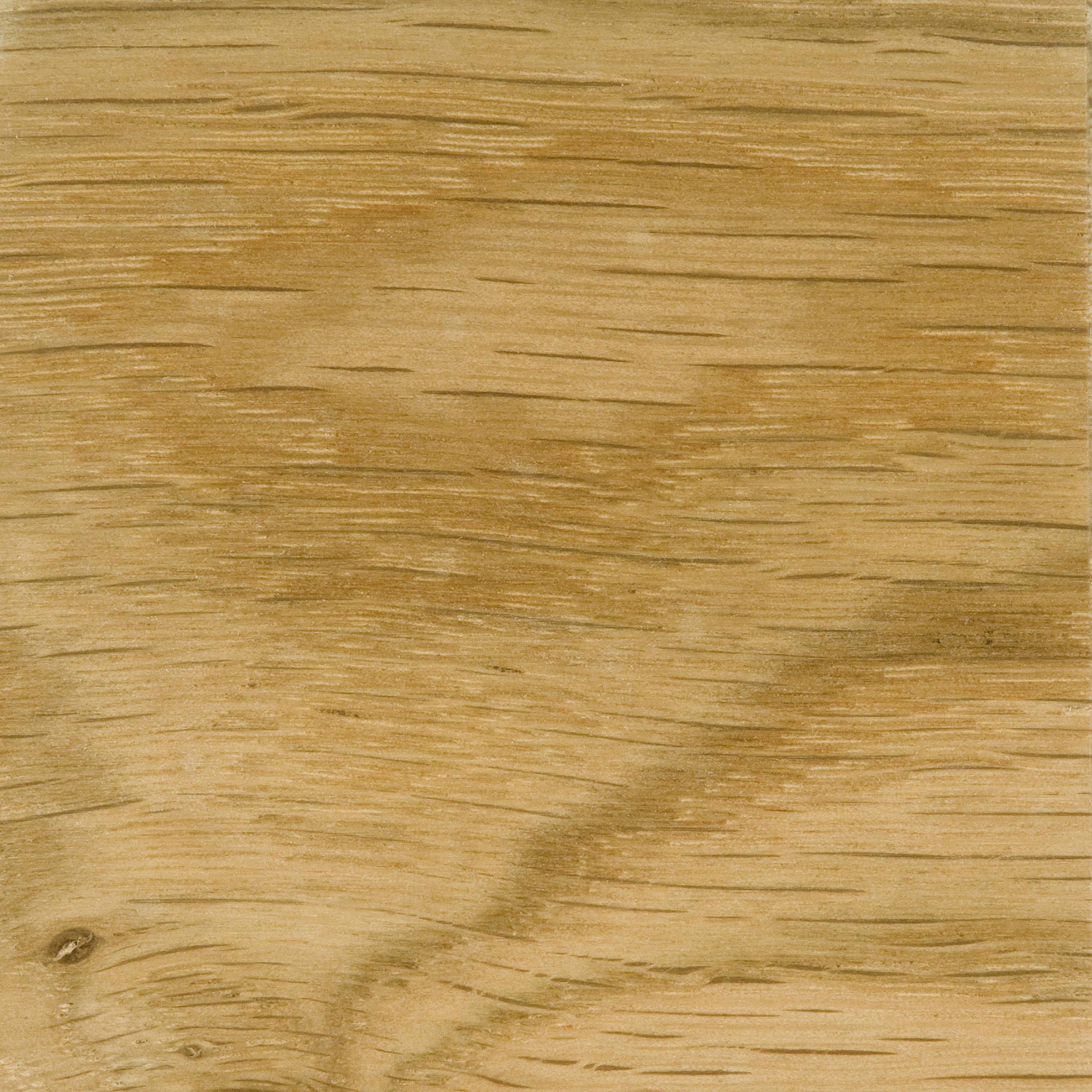 Oak Oiled