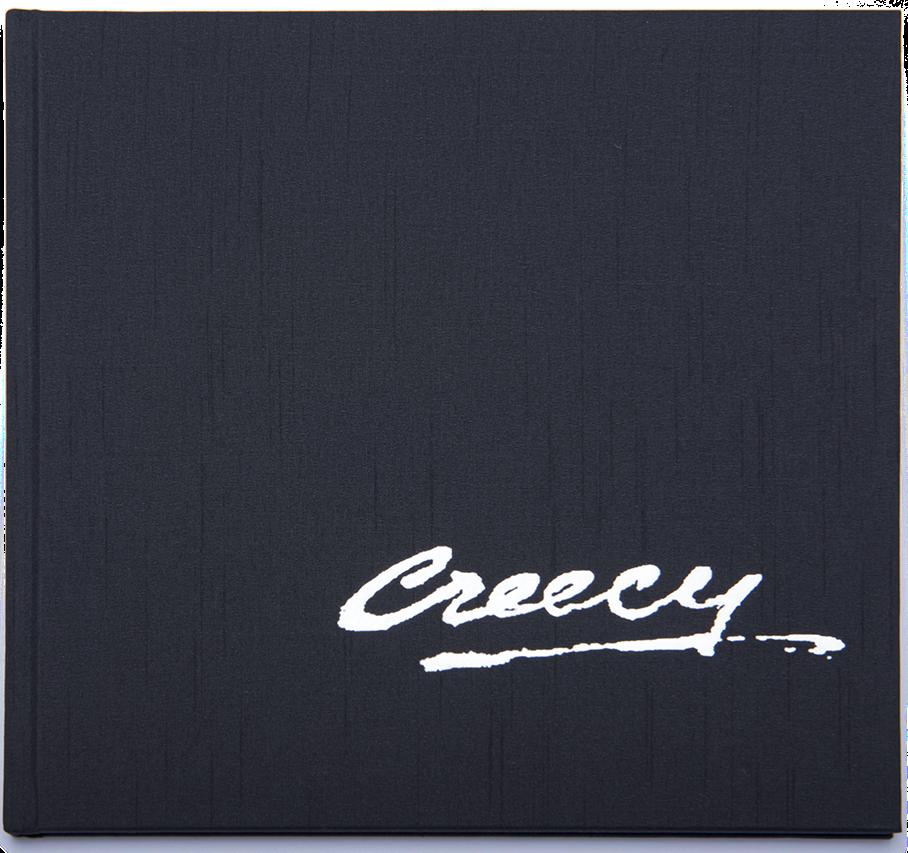 Creecy  MoCA Georgia $80.00