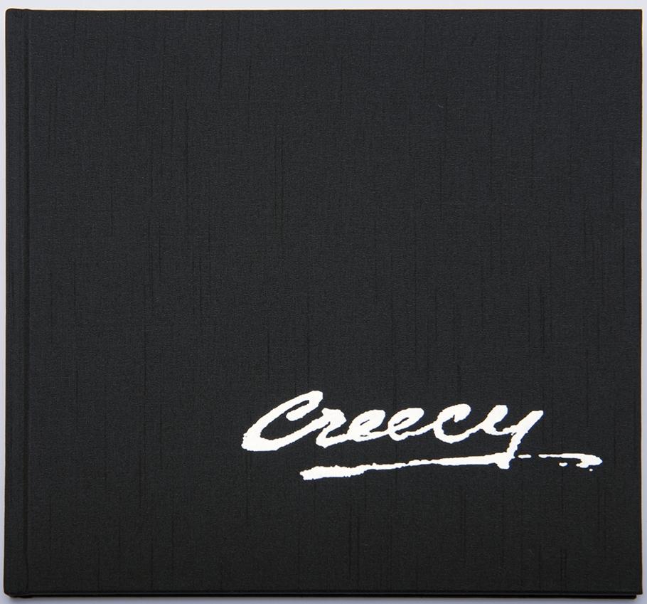 Creecy  Museum of Contemporary Art of Georgia $80.00