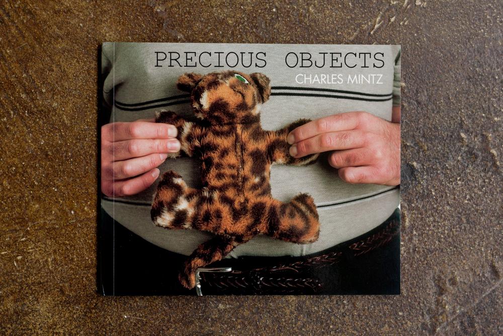 Precious Objects  Charles Mintz $17.95
