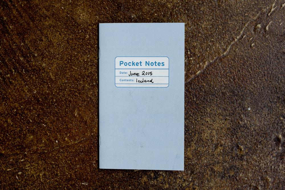 Icelandic Blue: Pantone 15-3908  Jacinda Russell $10.00