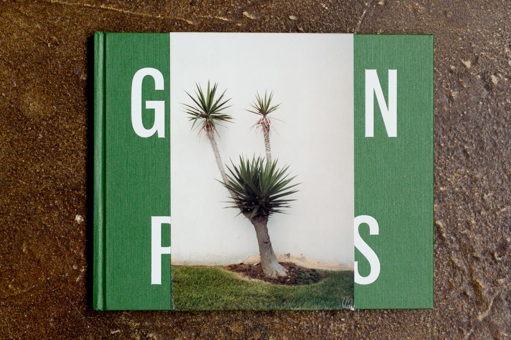 Golden Palms  Ed Panar $175.00