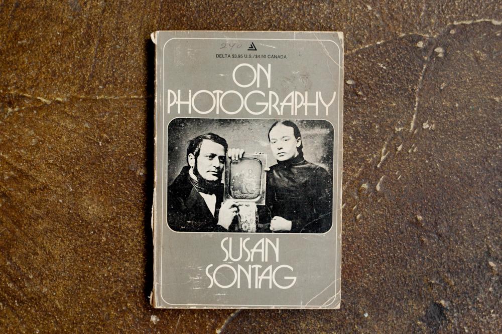 - On PhotographySusan Sontag$5