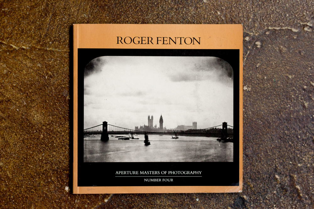 - Roger Fenton Aperture Masters of Photography No. 4Aperture$23