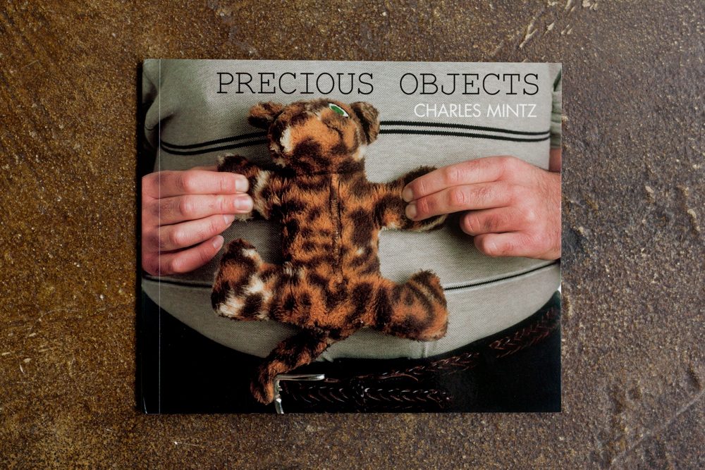 Precious Objects  Charles Mintz $17.95
