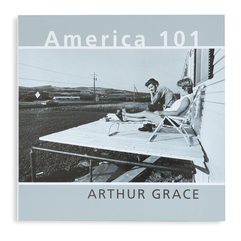 America 101  Arthur Grace $58.50