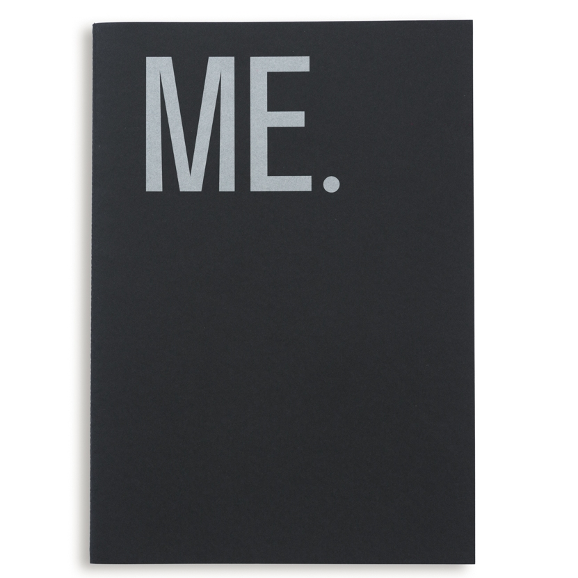 ME. Here Now  Corinne Vionnet $30.00
