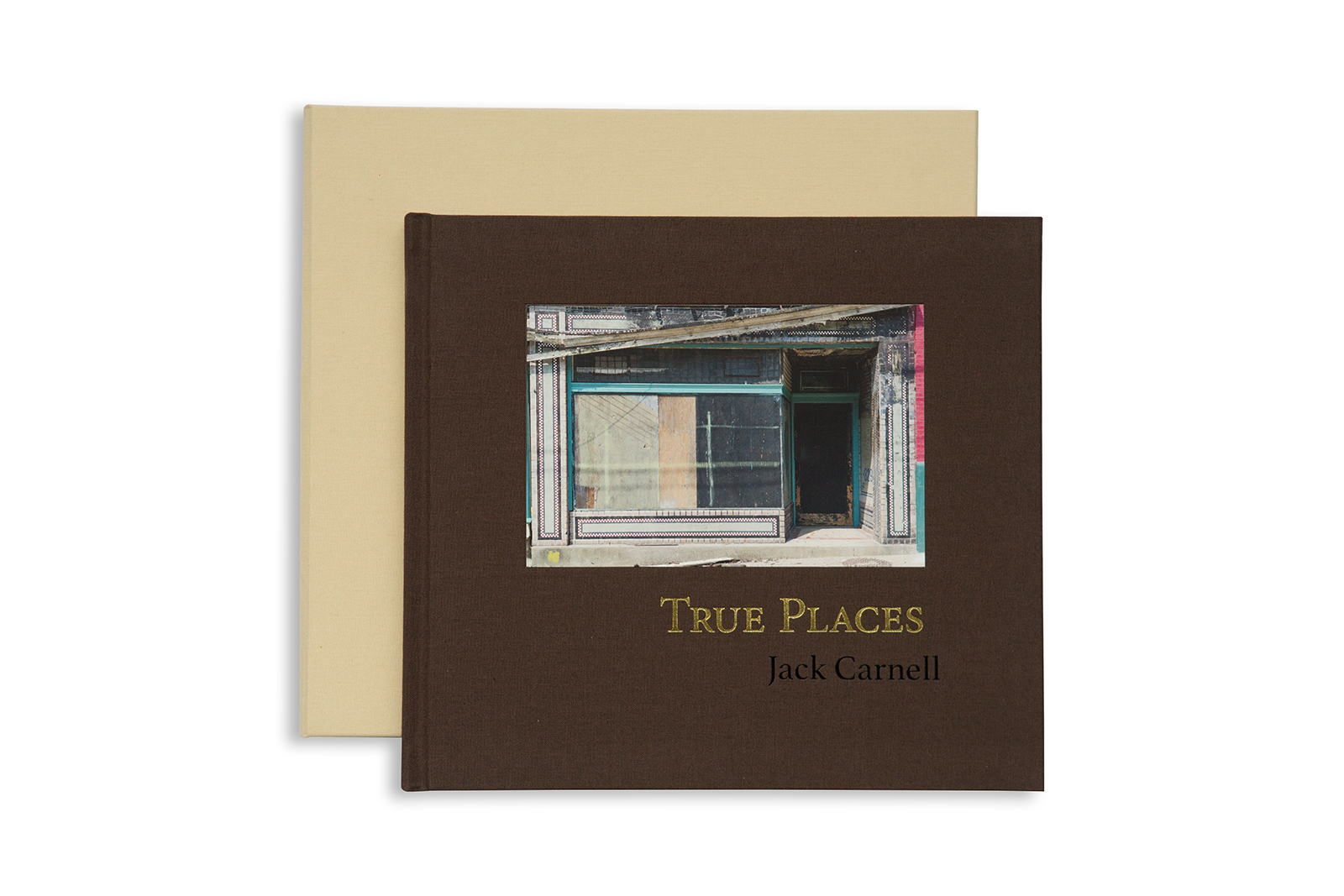 True Places   Jack Carnell Coming Soon