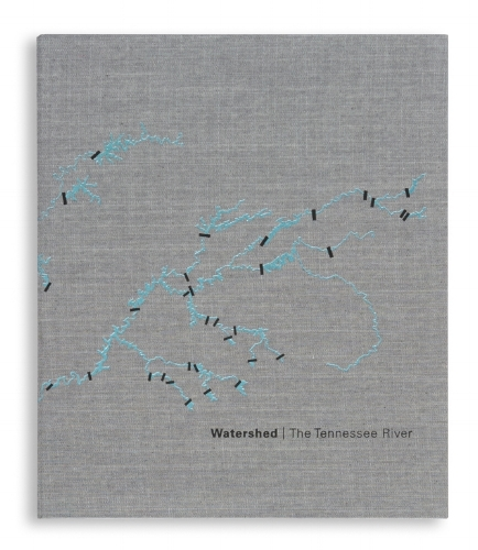 Watershed | The Tennessee River Jeff Rich $65.00