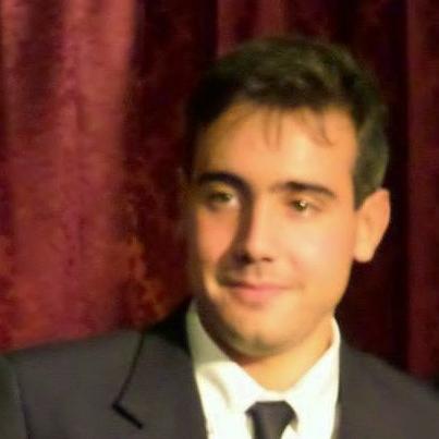 Francesco Zamorani, Italy