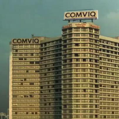 Comviq App Store   TVC & Site