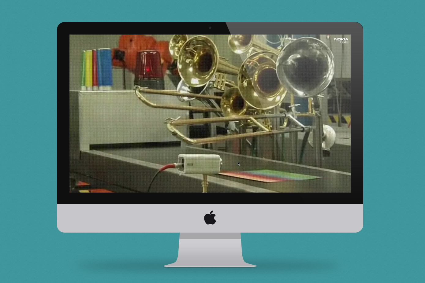 Fanfare is played on docs last yourney