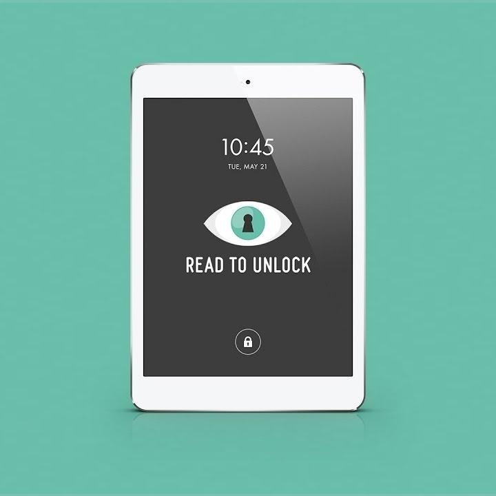 Ministry of Tales: Read to unlock   APP