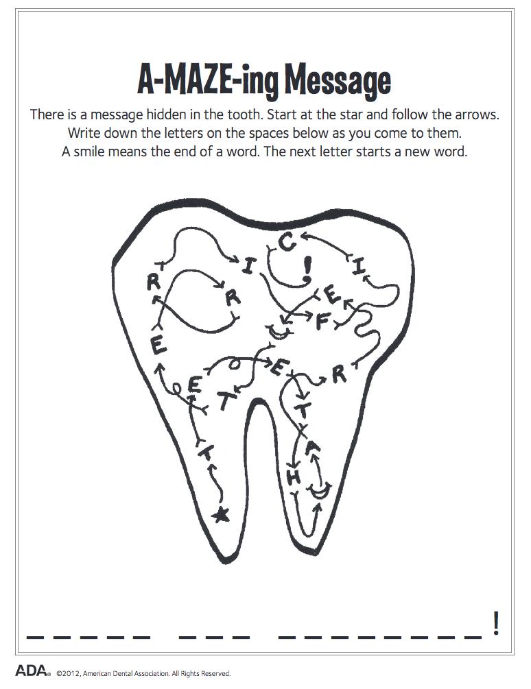 - Kid Fun — Cache Valley Pediatric Dentistry