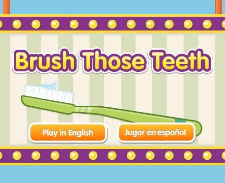 Brush Those Teeth - Cache Valley Pediatric Dentistry