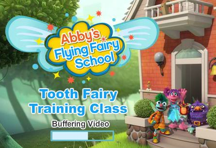 Tooth Fairy Training - Cache Valley Pediatric Dentistry