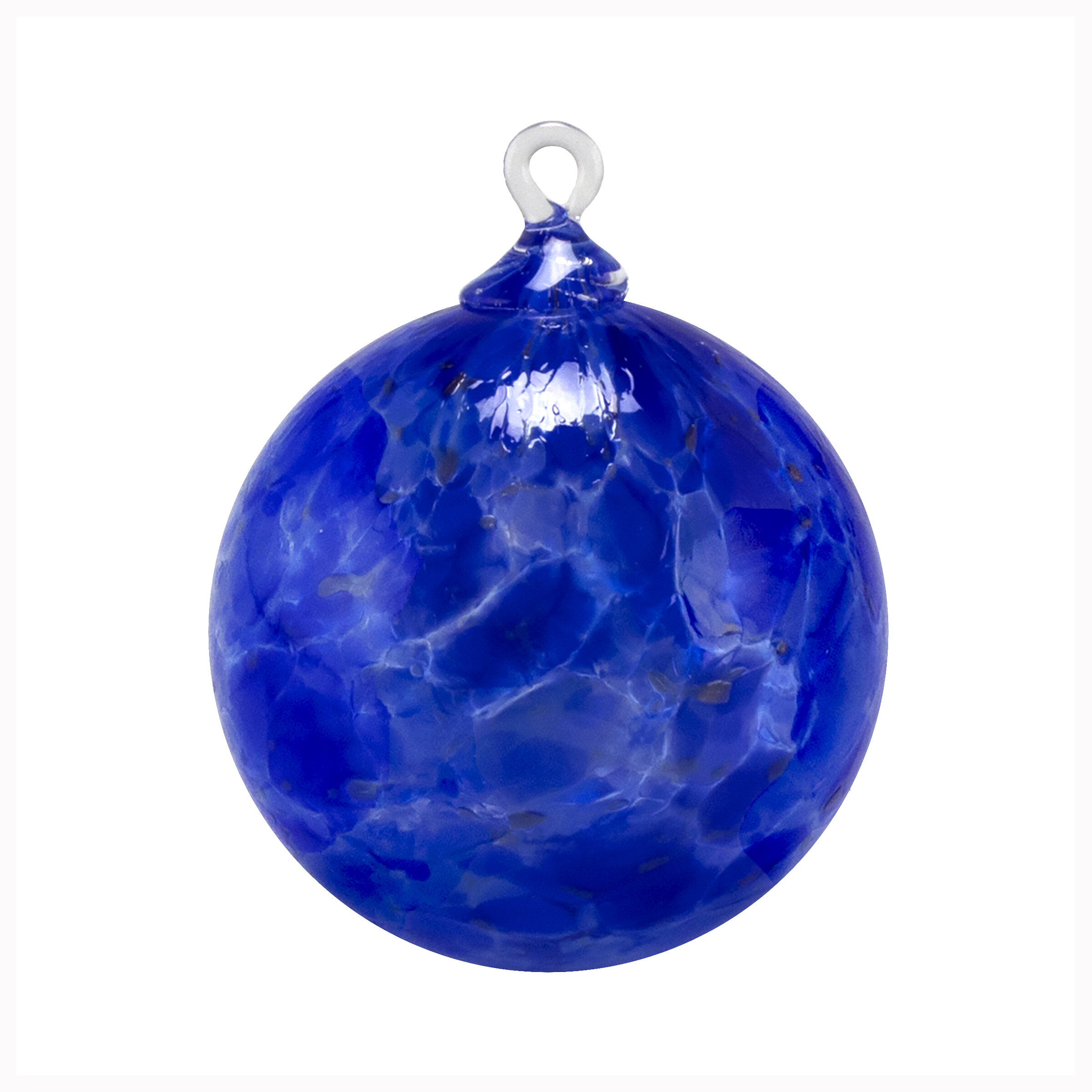Handblown Glass Orb