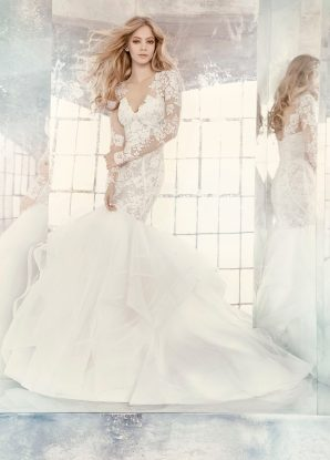 hayley-paige-bridal-lace-fit-to-flare-strapless-corset-detachable-long-bolero-tiered-tulle-horsehair-6603_lg.jpg