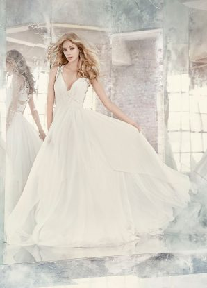 hayley-paige-bridal-chiffon-a-line-deep-v-neckline-celestial-beaded-straps-draped-keyhole-tiered-6605_lg.jpg