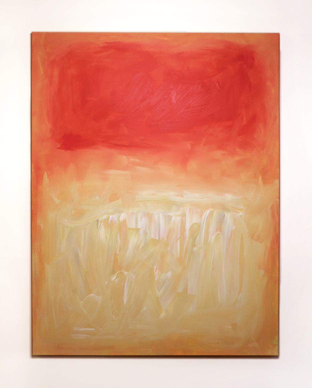 """Acrylic on Canvas 36""""x48"""""""