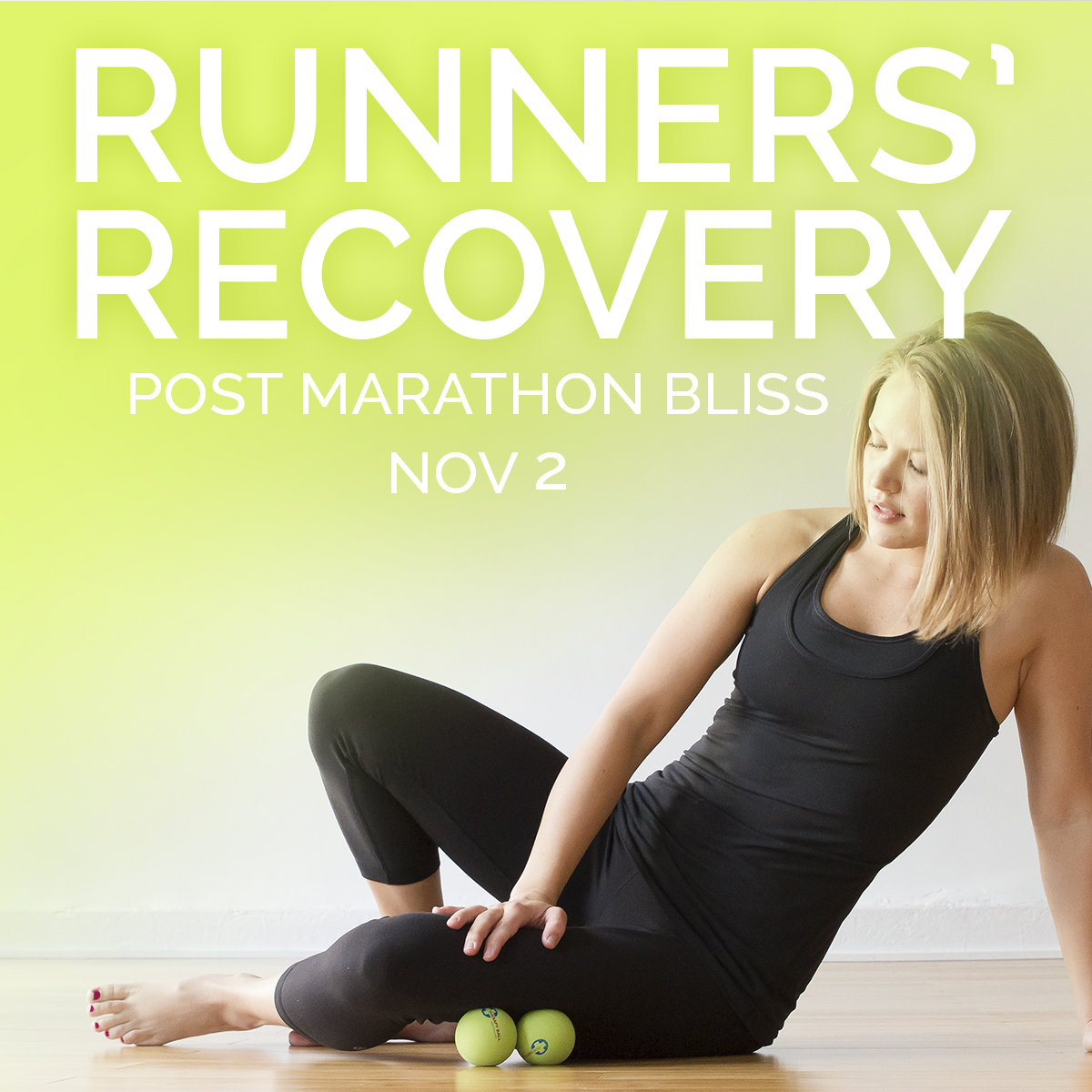 Runner's Recovery