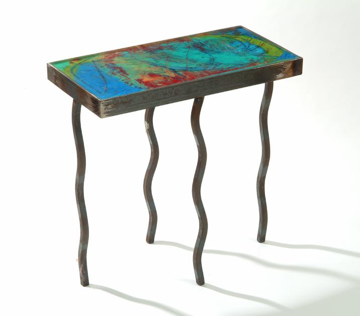 Art Table 1